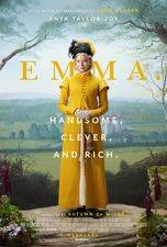 Filmposter Emma