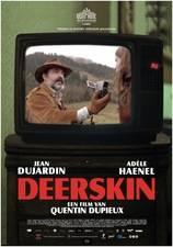 Filmposter Deerskin