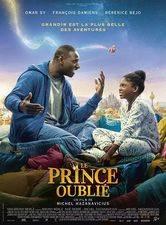 Filmposter Le prince oublié
