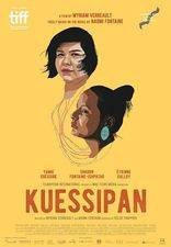 Filmposter Kuessipan