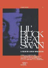 Filmposter Lil' Buck: Real Swan