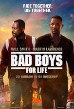 Filmposter Bad Boys For Life