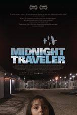 Filmposter Midnight Traveler