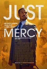 Filmposter Just Mercy
