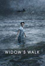 Filmposter Widow's Walk