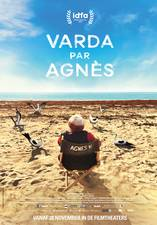 Filmposter Varda par Agnès