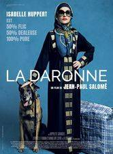 Filmposter La Daronne