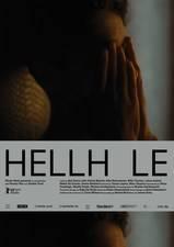 Filmposter Hellhole