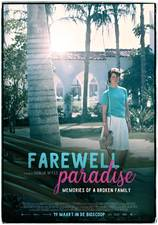 Filmposter Farewell Paradise