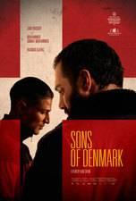 Filmposter Sons of Denmark