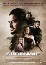 Filmposter Suriname