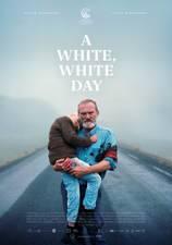 Filmposter A White, White Day
