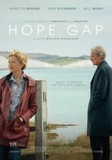 Filmposter Hope Gap