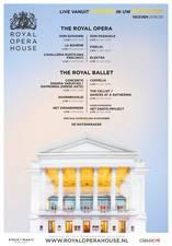 Opera: doornroosje
