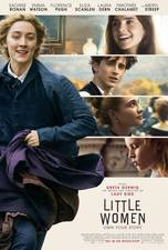 Filmposter Little Women