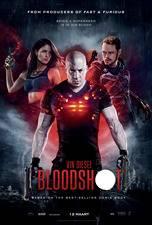 Filmposter Bloodshot