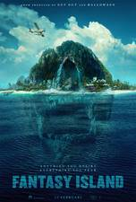 Filmposter Fantasy Island