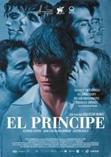 Filmposter El Principe