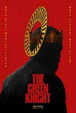 Filmposter The Green Knight