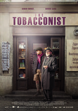 Filmposter The Tobacconist
