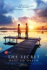Filmposter The Secret: Dare to Dream