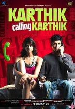 Filmposter Karthik Calling Karthik