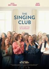 Filmposter The Singing Club