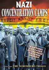 Filmposter Nazi Concentration and Prison Camps