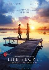 Filmposter The Secret