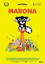 Filmposter Marona