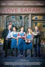 Filmposter Love Sarah