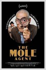 Filmposter The Mole Agent