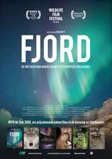 Filmposter Fjord