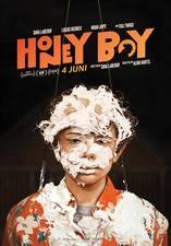 Filmposter Honey Boy