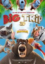 Filmposter Big Trip