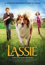 Filmposter Lassie