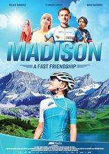 Filmposter Madison