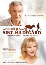 Filmposter De beentjes van Sint-Hildegard