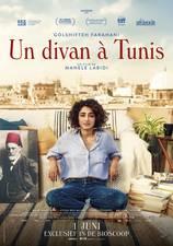 Filmposter Un divan à Tunis