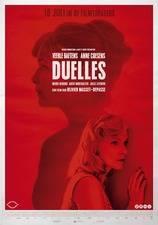 Filmposter Duelles