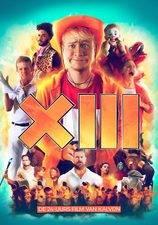 XIII De 24-uurs film van Kalvijn