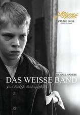 Filmposter Das Weisse Band