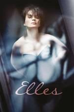 Filmposter Elles