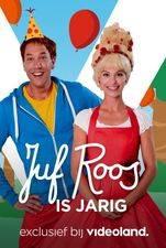Juf Roos Is Jarig