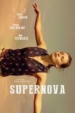 Filmposter Supernova