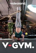 Serieposter V-Gym