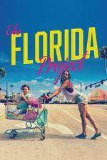 Filmposter The Florida Project