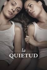 Filmposter La quietud