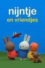 Nijntje and Vriendjes