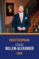 Serieposter Kersttoespraak Koning Willem-Alexander 2019